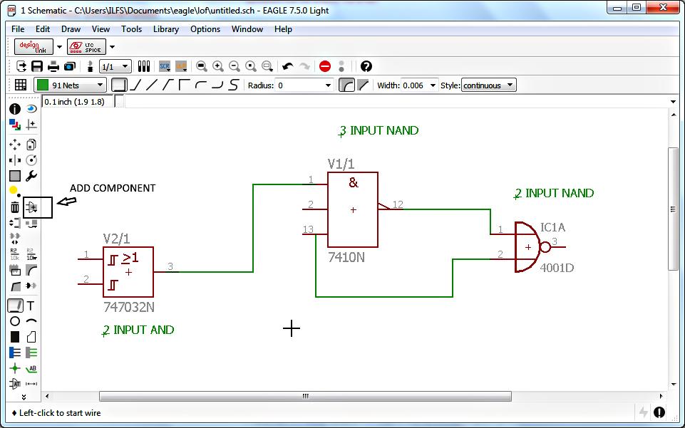 Draw Circuit Diagrams The wiring diagram – Draw Wiring Diagram