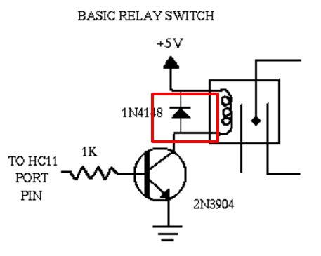 Basic relay circuit diagram readingrat how to use relay with schematic of relay circuit diagramcircuit diagrambasic relay ccuart Choice Image