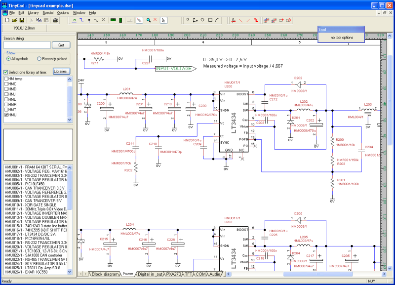 10 free Software for Circuit Diagrams Schematics