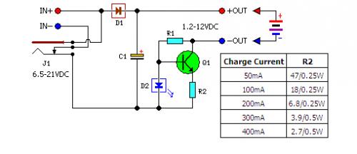 BD135 circuit diagramz