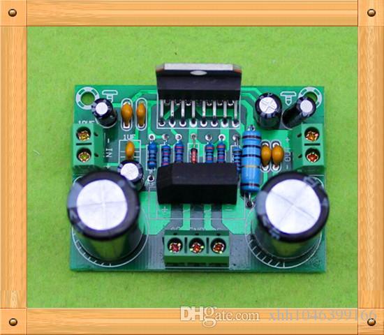 TDA7293 : High Power 120V/100W Amplifier Circuit Diagram modle