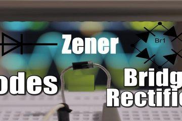 Zener Bridge Rectifier