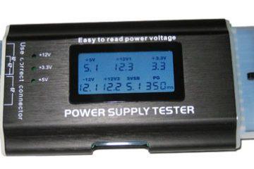 power tester
