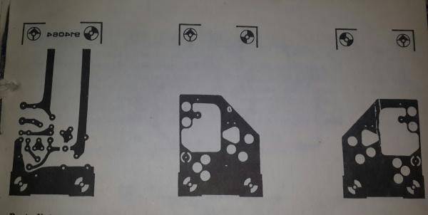 Remotecontroltester Remotecontrolcircuit Circuit Diagram