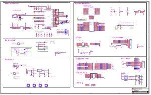 ESP-WROVER-KIT V3 Schematic Diagram