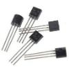NPN Bipolar Transistor example