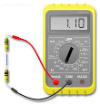 Ohmmeter example