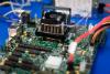 PMOS Transistor example