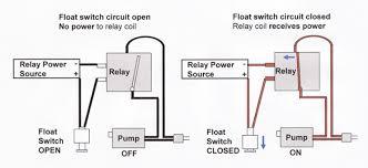 relay circuit example