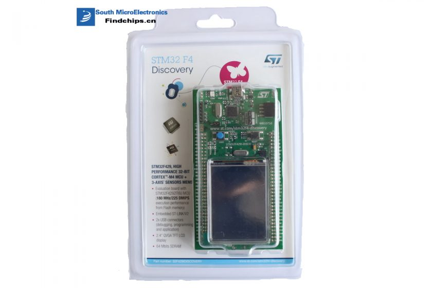 Introduction and how to used STM32F4 Discovery Ki on