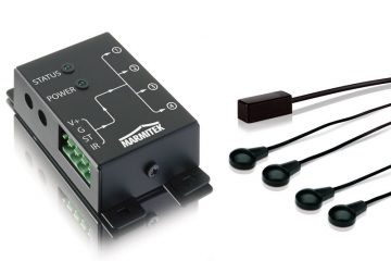 Infrared Signal Repeater