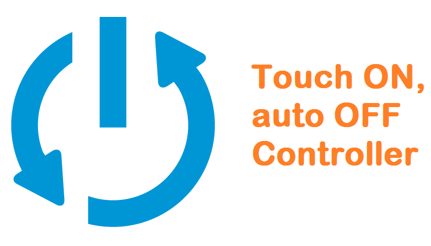auto OFF controller