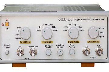 Pulse generator