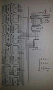 General purpose 64-bit output Schematic diagram