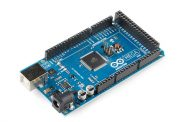 Schematic Circuit Diagram for Arduino Mega 2560
