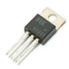 NMOS Transistor example