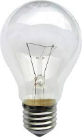 Lamp / light bulb example