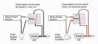 relay circuit example