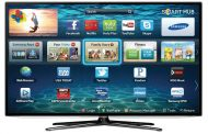 Samsung TV BN44-00118D  Circuit diagram