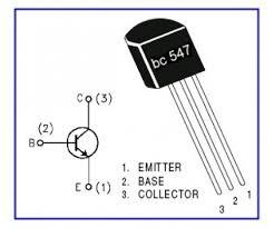 bc547transistor
