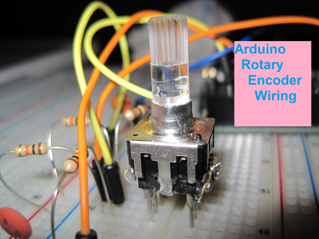 Arduino Rotary Encoder Wiring Home Circuit Simulator Featured 1024x768