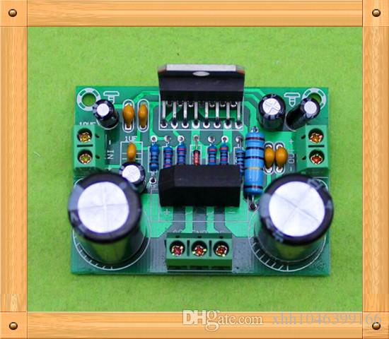 TDA7293 : High Power 120V/100W Amplifier Circuit Diagram modle
