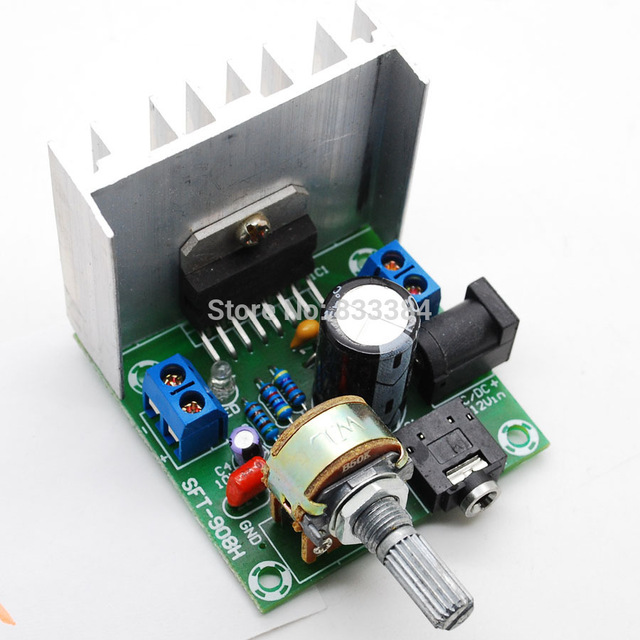 RS232 with single power supply