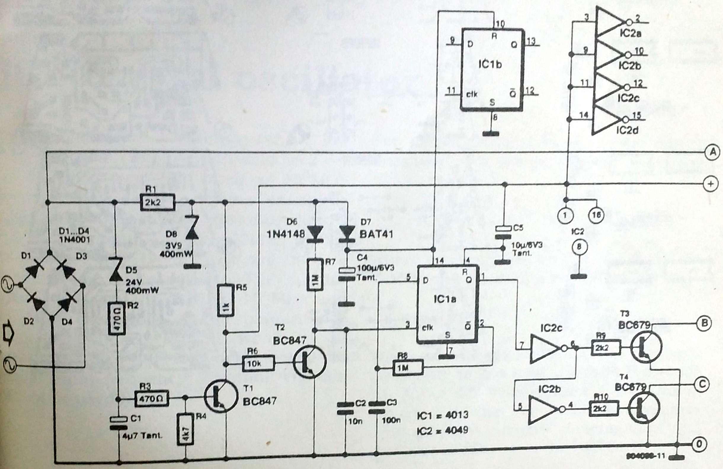 Electronic Reversing Circuit For Model Rains 555timermotorspeedcontrollercircuitjpg
