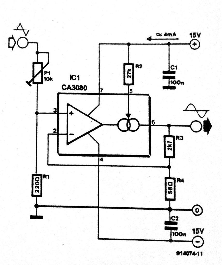 wave converter
