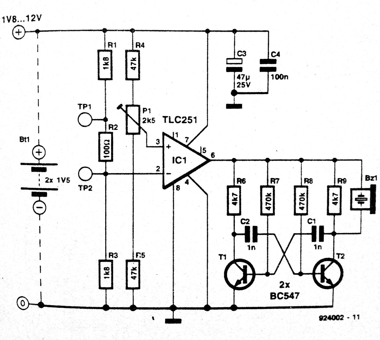 Enchanting Atx Power Supply Schematics Vignette - Electrical System ...