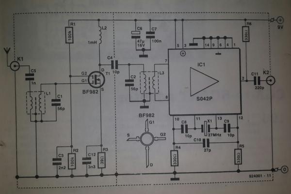 Simple Short Circuit Diagram Simple Crowbar Circuit Diagram