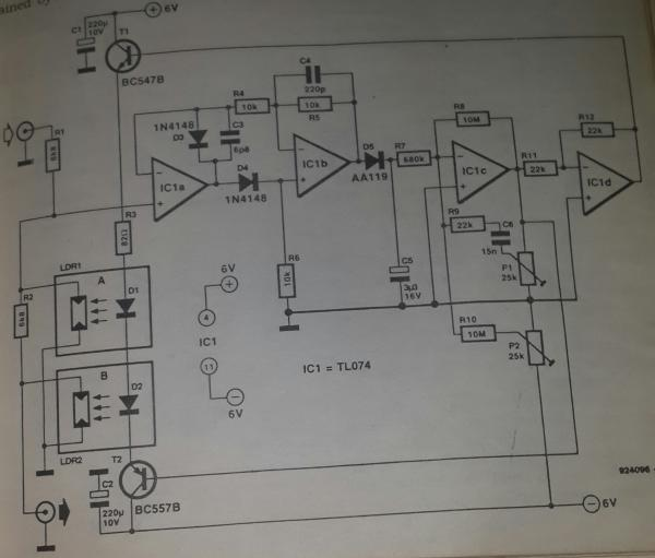 Compressor Or Limiter