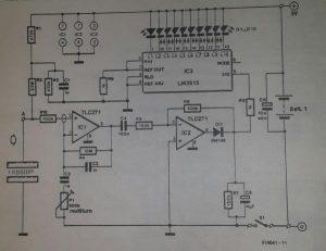 CGA-SCART adaptor