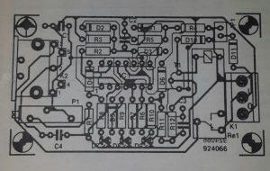 NiCd temperature monitor