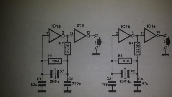 Armstrong Oscillator Circuit Diagram And Wiring Schematic