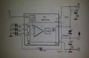 Flash EPROM convertor