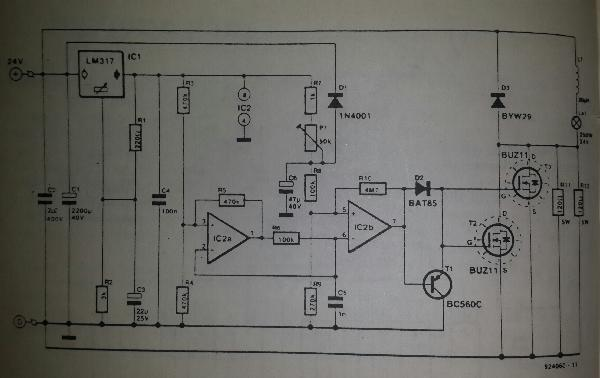 Circuit Diagram Additionally Simple Parallel Circuit Diagram Moreover