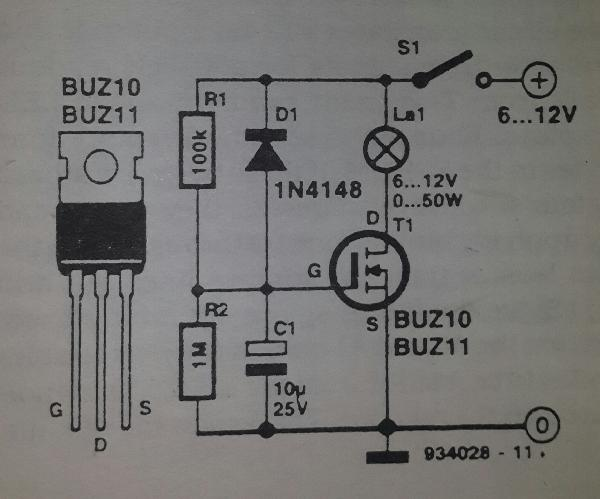 Sequential Timer Controlcircuit Circuit Diagram Seekiccom