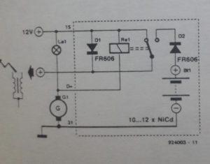 4-digit counter module