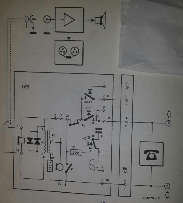 This Circuit Is Connected Parallel To The Switch Of The Dome Light