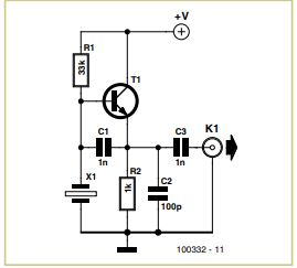 Electrically Isolated RS232 Adapter Schematic Circuit Diagram