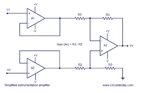 ecg amplifier circuit using ic 741 schematic circuit diagram. Black Bedroom Furniture Sets. Home Design Ideas