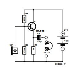 ESP-WROVER-KIT Schematic Circuit Diagram