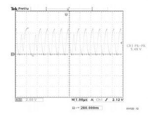 S PDIF-to-TTL-Converter Schematic Diagram 2