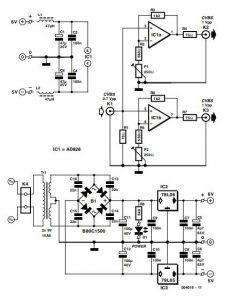 Video Correction for Pinnacle Studio MP10 Schematic Diagram 1