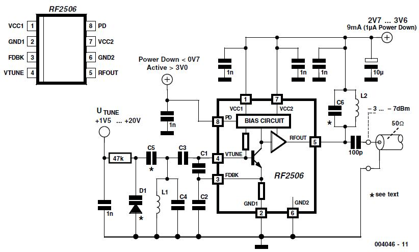 Two-Position Dimmer Schematic Circuit Diagram