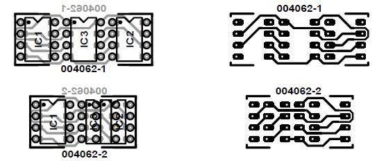 2 × single=1 × dual Schematic Circuit Diagram 2