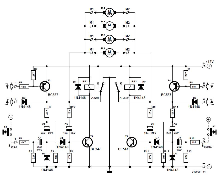 sensors - tranducers circuits archives