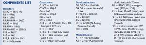 Mains Remote Switch Schematic Circuit Diagram 4