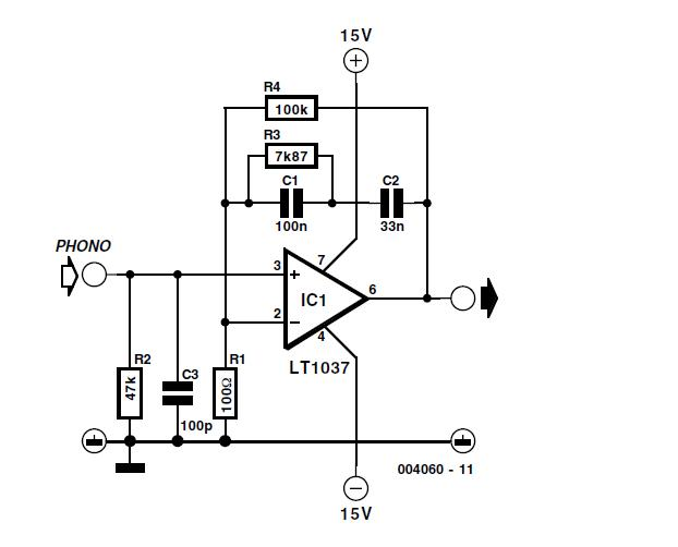 baud rate generator schematic circuit diagram